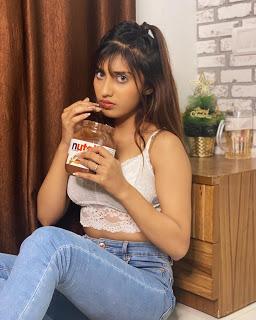 Somya Daundkar (TikTok Star) - Biography and Lifestyle | Pikachu Girl