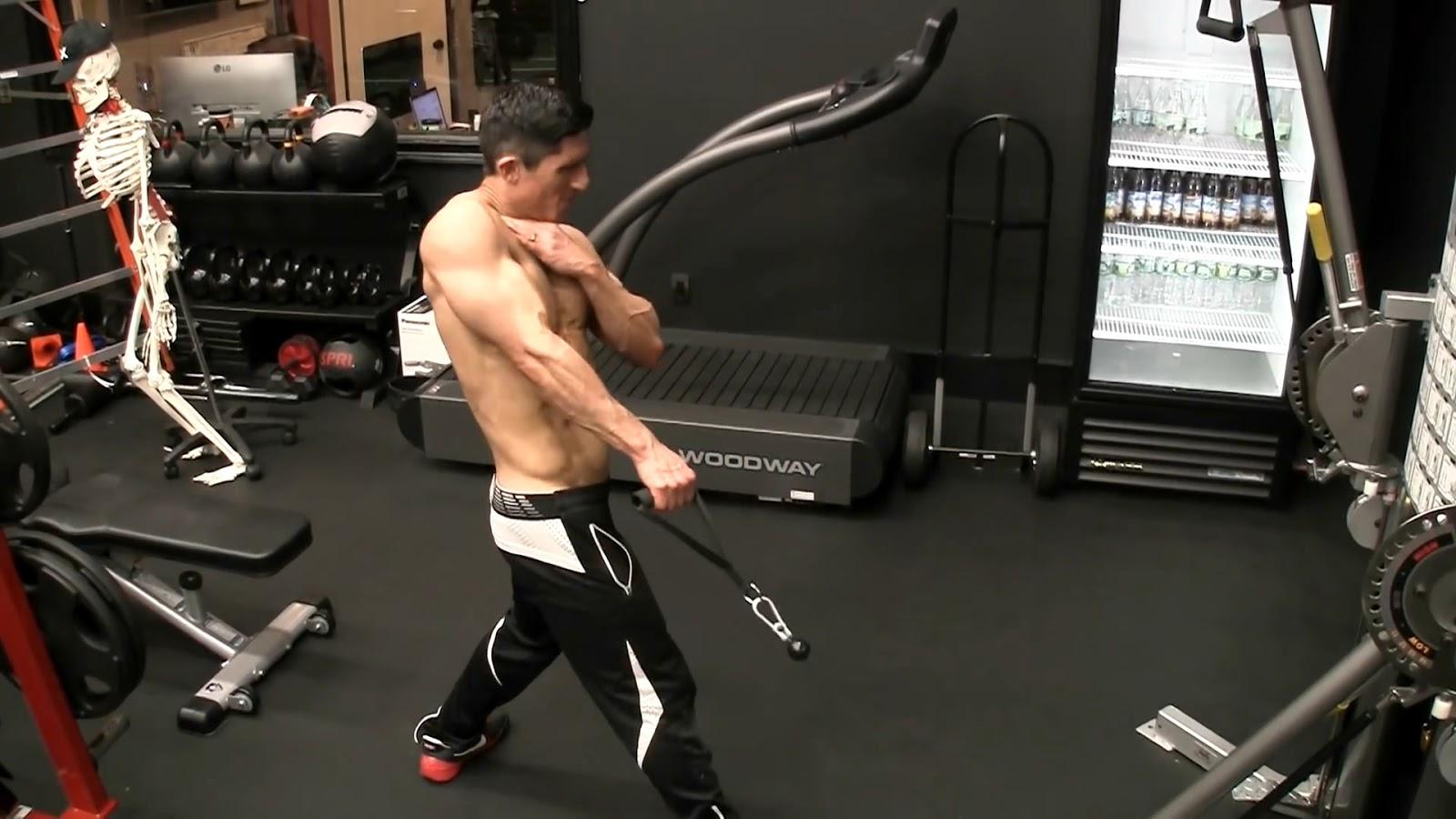 Fitting Room TW: 6個你從未做過的斜方肌訓練動作 (中文字幕)