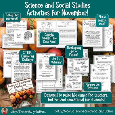 https://www.teacherspayteachers.com/Product/November-Science-and-Social-Studies-Activities-2182527?utm_source=blog%20post&utm_campaign=nov%20s%20and%20ss