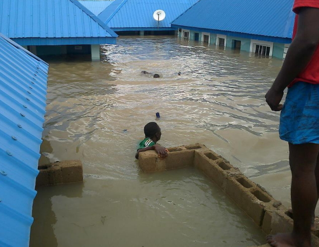 makurdi benue state flood