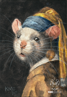 http://www.ebay.com/itm/KMCoriginals-Rat-with-Yogie-Earring-pearl-vermeer-watercolor-original-ACEO-art-/311860162050?hash=item489c506e02:g:HgEAAOSww5NZBkZ3