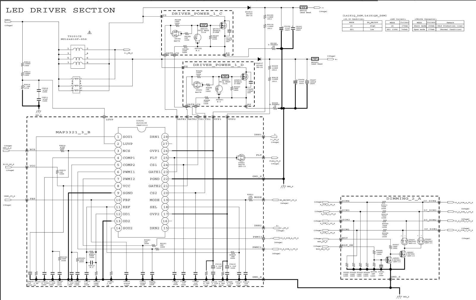 Master Electronics Repair    Samsung Ue55f6670sb Lcd Tv