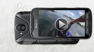Kyocera DuraForce PRO: Rugged, Waterproof Durable Phone