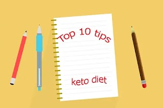 Top 10 tips for getting rid of insomnia on the keto diet 1