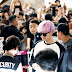 [FANTAKEN] 170726 EXO at Gimpo and Haneda Airport (News Pictorials) + Download