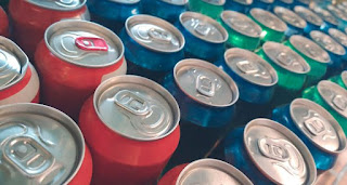 University- of- Michigan- University -of- Michigan study Warning labels help reduce- sugary- drink- intake- among- college -students