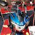 List of Honda Motorcycle Showrooms in Guntur