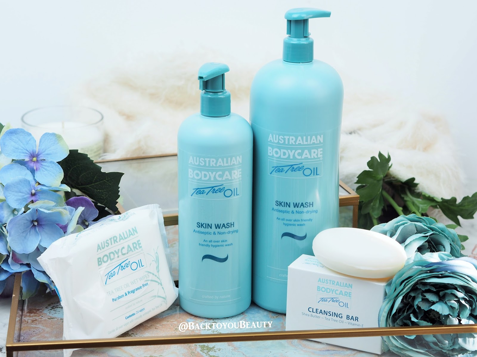 Australian Bodycare Collection - QVC TSV