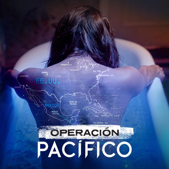 Ver Operación Pacífico Capítulo 13 Online