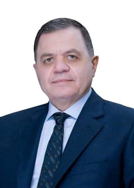أحد متحدي الاعاقه يبعت تهنئه وزير الداخلية بمناسبة عيد الشرطة