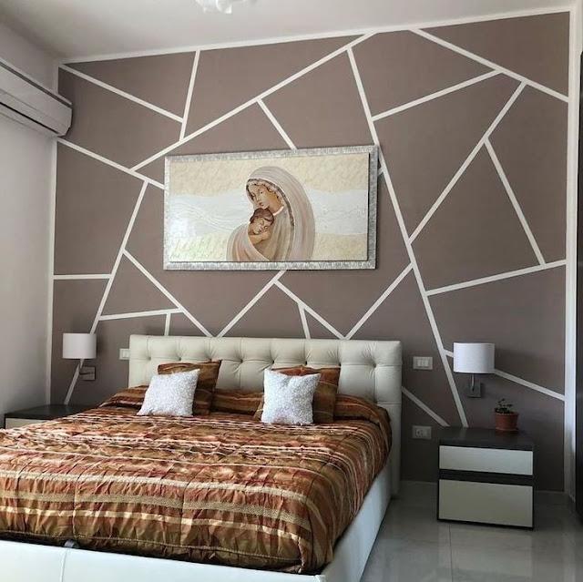 Wallpaper Dinding Kamar Tidur Remaja Laki-Laki Terbaru