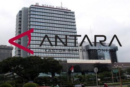 Lowongan Kerja Perum LKBN ANTARA Tingkat D3/S1 Juli 2019