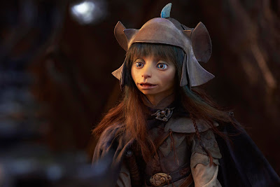 Netflix The Dark Crystal Age of Resistance Rian