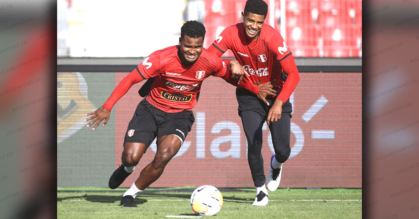 EN VIVO: Perú Vs. Chile (18:00 Horas) Clásico del Pacífico - Eliminatorias Qatar 2022