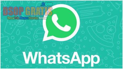 Perhatian ! Whatsapp Tidak Akan Beroprasi Lagi di Tipe Smartphone ini, Mulai 1 Januari 2018
