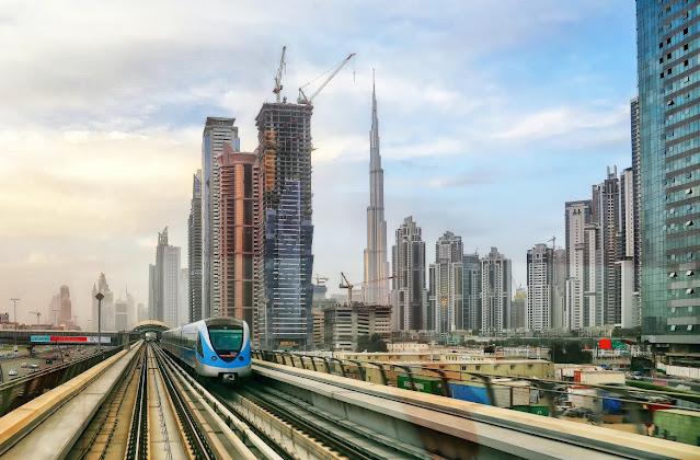 UK s Serco loses #Dubai Metro contract after 12 years - Arabianbusiness
