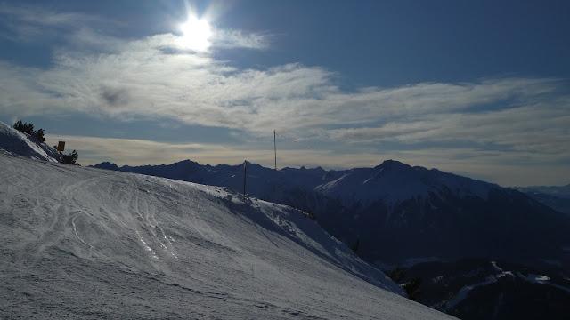 Rosshütte, Seefeld in Tirol