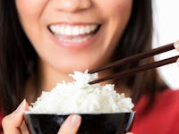 Benarkah Nasi Putih Dapat Membuat Badan Menjadi Gemuk?