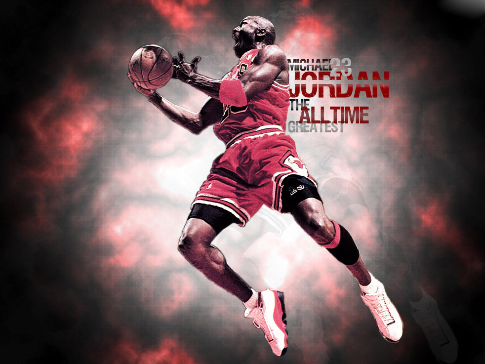 Michael Jordan Wallpaper 1080p: Beautiful HD Wallpapers: Michael Jordan HD Wallpaper
