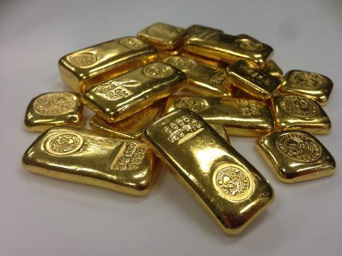 investasi emas di bank syariah