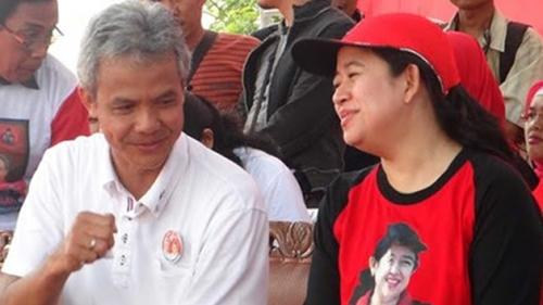 Kesetiaan Ganjar Sudah Teruji, Konflik Dengan Puan Cuma Pemantik Sebelum PDIP 'Bersih-bersih'