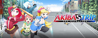 Akiba's Trip The Animation BD Batch Subtitle Indonesia