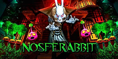 Frostcaller: Halloweenfest 2016 in Wizard101