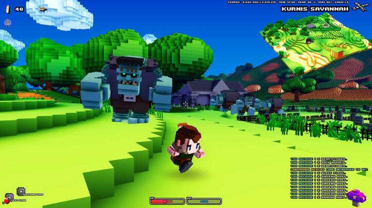 Cube World PC Full