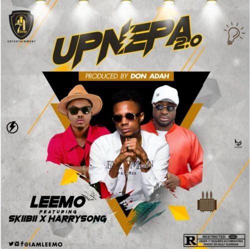 Music: Leemo - Up NEPA 2.0 ft. Skiibii X Harrysong
