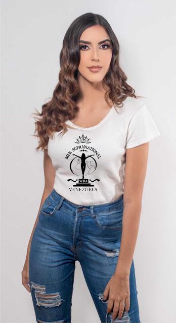 Miss Supranational Venezuela