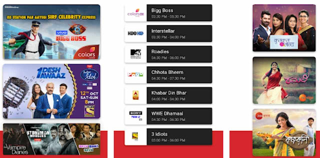 USE Vodafone Play To Get Hotstar Subscription Free