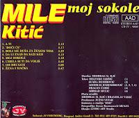 Mile Kitic -Diskografija Mile_Kitic_1994_CD_zz