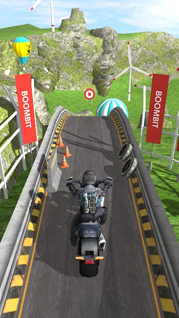 Bike Jump Hileli APK - Para Hileli