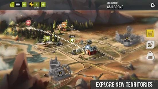No Way To Die Survival Screenshot
