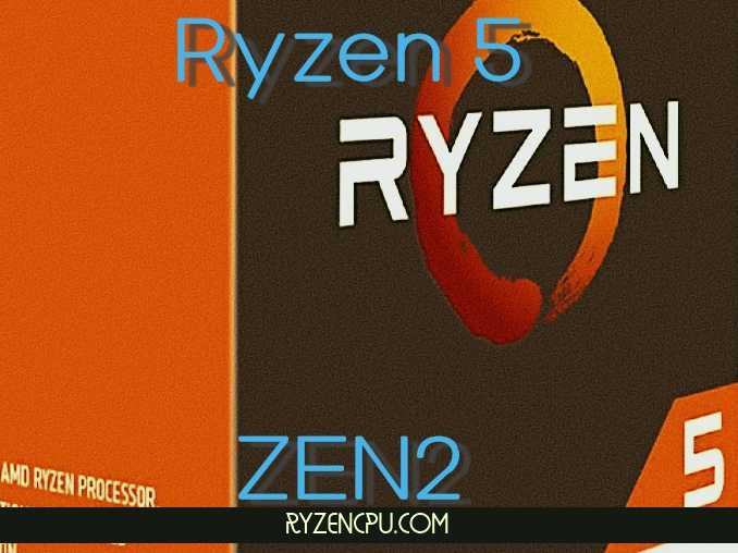 Ryzen 5 3600X-AAA Gaming