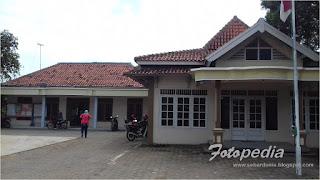 Balai Desa Protomulyo Kaliwungu Selatan