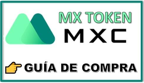 Comprar Criptomoneda MXC COIN Guía Actualizada