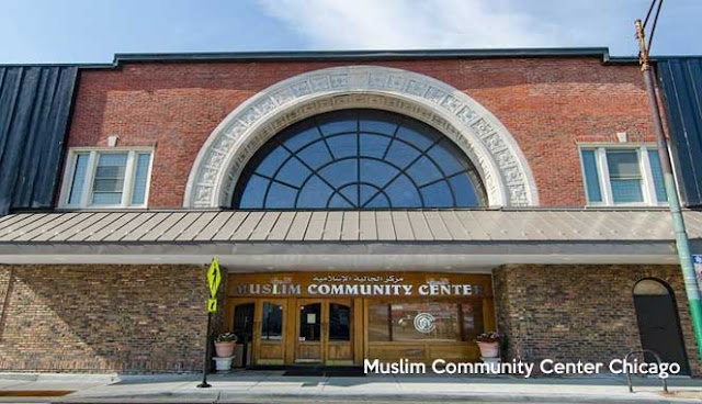 7 THE OLDEST MOSQUE IN THE UNITED STATES