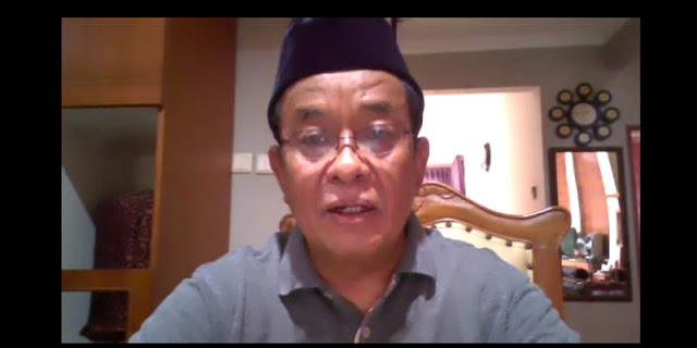 Said Didu: Ekonomi Indonesia Ini Sudah Dijalankan dengan Ventilator
