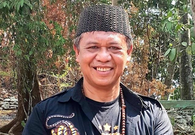 """Anton Charliyan Mantan Kadiv Humas Polri : """"Profesi Wartawan Dilindungi Undang-Undang, Hentikan Kekerasan Terhadap Awak Media"""""""