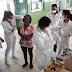 Alunos da Etec de Santa Rita participaram da campanha de vacinação contra a gripe