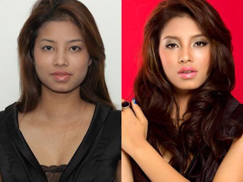 hoa hau hoan vu pham huong vietnam next top model 2010 1