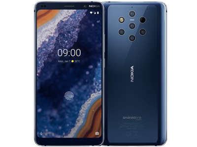 Download Nokia 9 PureView Stock Firmware [Flash File]