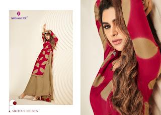 Arihant nx Palchu vol 6 Kurtis wholesaler