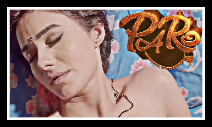 Leena Jumani sexy scene - Paro Part 1 (2021) HD 720p