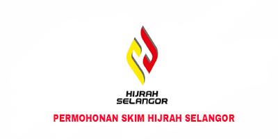 Permohonan Skim Hijrah Selangor 2019 Online