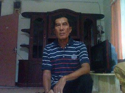 Ini Surat Navias Tanjung yg Isinya Menampar Jokowi