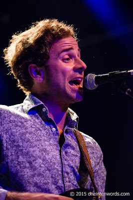 Dawes at The Phoenix Concert Theatre July 20, 2015 Photo by John at One In Ten Words oneintenwords.com toronto indie alternative music blog concert photography pictures