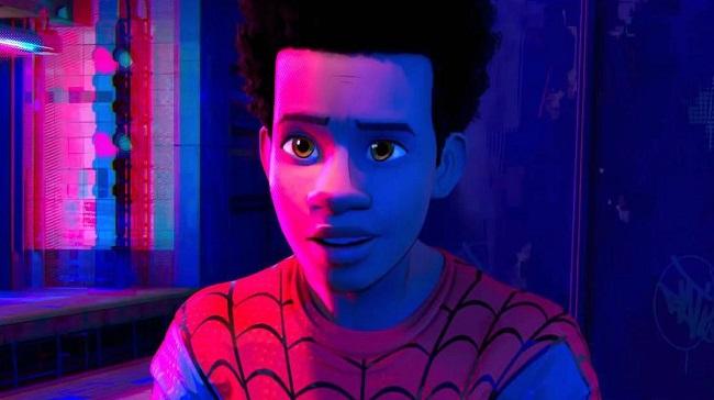 Homem-Aranha no Aranhaverso/Sony Pictures/Reprodução