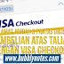 Selamat, Mudah & Pantas Urusan Pembelian Atas Talian Dengan VISA CHECKOUT